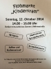 Kinderflohmarkt 2014 Ankündigung_1
